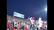 Ц С К А 1 - 1 Стяуа (25.08.2011) - Ние сме от Ц С К А ! /hd/