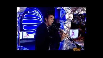 Амет Гюбекос Новогодишен Тайфун 2005