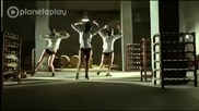 Татяна - Побъркваш ме (official Video) 2011