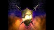 Dota Clan Warriors - intro