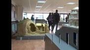 Изложба представя макети на български паметници на културата