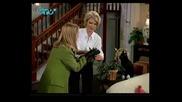 Sabrina,  the Teenage Witch - Събрина,  младата вещица 17 Епизод 1 Част - Бг Аудио