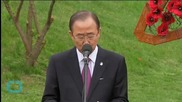 U.N. Secretary General Urges Probe Into Ethnic Clashes