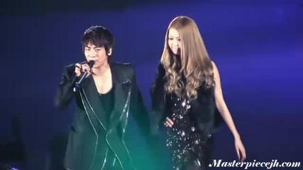 Shinee jonghyun solo - Girls Shinee 1st Concert in Tokyo