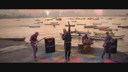 •2016• Coldplay feat. Beyonce - Hymn for the weekend ( Official Music Video ) H D