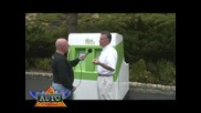 Make Your Own Ethanol At Home With The Efuel 100 Microfueler