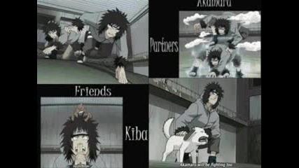 Boys From Naruto