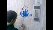 - graffitis en almeria