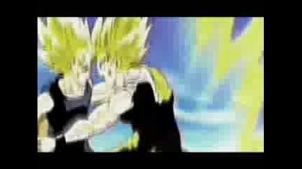 Amv Dragon Ball Z - Battle Of The Saiyans