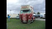 Нови Камиони (част1 )