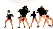 Рускините секси и номер едно в танца( Booty Twerk dance)