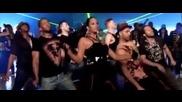 Премиера: Alesha Dixon - Lets Get Excited,  Английски Субтитри,  2009,  Официално Видео,  H Q 16:9