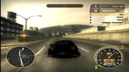 Need For Speed Mw gameplay 2 na smeha