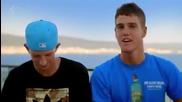 Какво се случва в Sunny Beach Season 1 Episode 1 18+