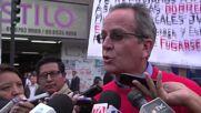 Ecuador: Correa supporters take to Quito's streets