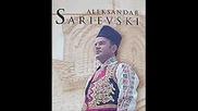 Александар Сариевски-многу ми го фалат бабо вашето момиче