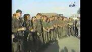 Първата чеченска война 1994-1996г.