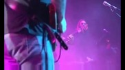 Riverside - Conceiving You - live Amsterdam 2008