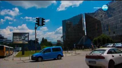 София - Ден и Нощ - Епизод 39 - Част 1