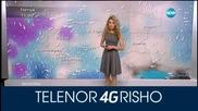 Прогноза за времето (27.11.2015 - сутрешна)
