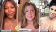 Звезди, които се съблякоха голи заради изборите в САЩ