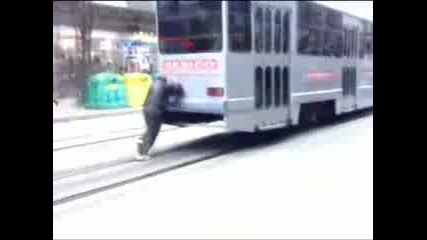 Убиеца На Трамваи