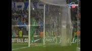Андре-пиер Жиняк гол със задна ножица срещу Нант 21-01-2014