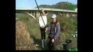 Риболов на Река Янтра 01.01.10
