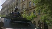 Черната вдовица - финален трейлър с български субтитри