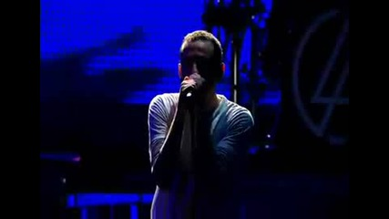 Linkin Park - The Little Things Give You Away (road To Revolution)