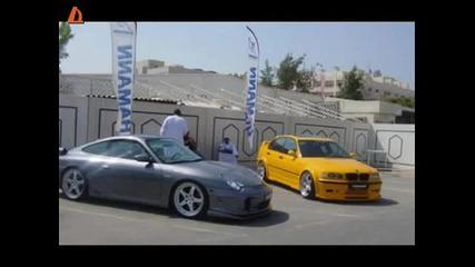Колите на шеиховете в Дубай!!!