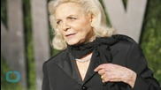 Lauren Bacall's $3 Million Art Collection Goes on Sale