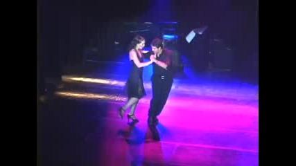 Julio Balmaceda Y Corina - Tango - Jean Y Paul