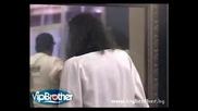 Vip Brother! Саша пее сръбско на Ицо Хазарта