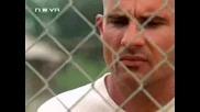 Бягство От Затвора - Prison Break - сезон 3 епизод 6 част 2 (БГ Аудио)