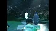 Eminem Lose Yourself - Live At Grammys