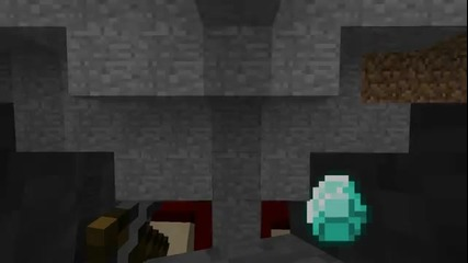 In Search of Diamonds (minecraft)
