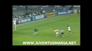 Най - Красивите Голове На Juventus!