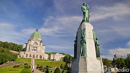 Монреал, Канада