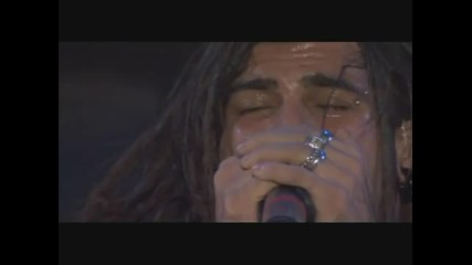 Ill Nino - What comes around (eye of the storm 3/ 9) Live