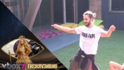 Приключенията на Papi Hans във фолк клуб - VIP Brother 2018