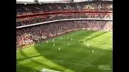 За Арсенал!