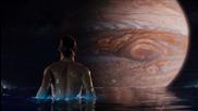 фантастичен трейлър на: Пътят на Юпитер (2015) Jupiter Ascending Ultimate Intergalactic Trailer hd