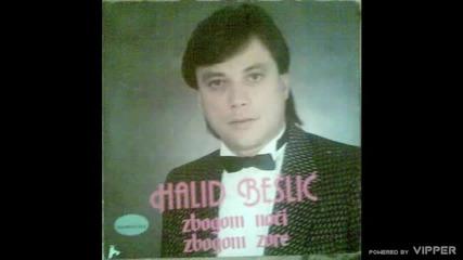 Halid Beslic - Ljubav je ko magla - (Audio 1985)