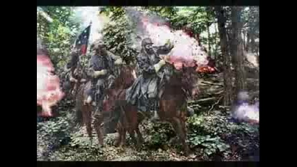Confederate Songs - The South wil rise again
