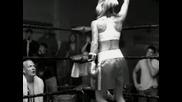 Ashlee Simpson - Invisible