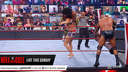 The New Day vs. RK-Bro: Raw, June 14, 2021