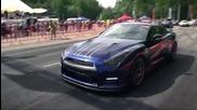 Топ 10 най-бързи автомобили на 1/2 миля   Speed Trap