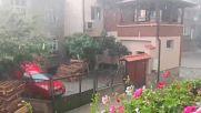 Градушка в Асеновград.