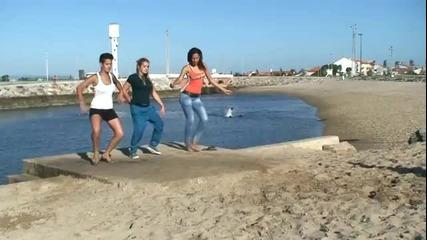 Gipsy Dance feat Lau Sanakay - Toma 2012